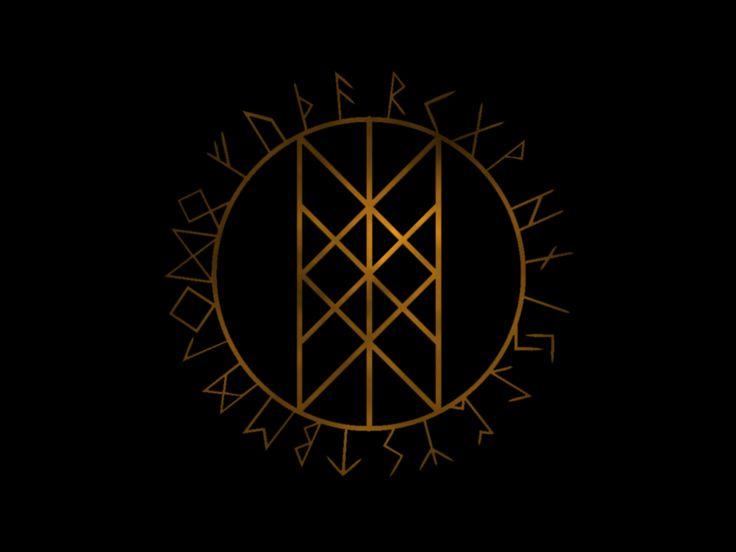 il Futhark : l ' alfabeto Runico