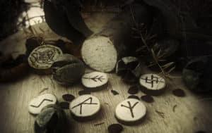 rune significato