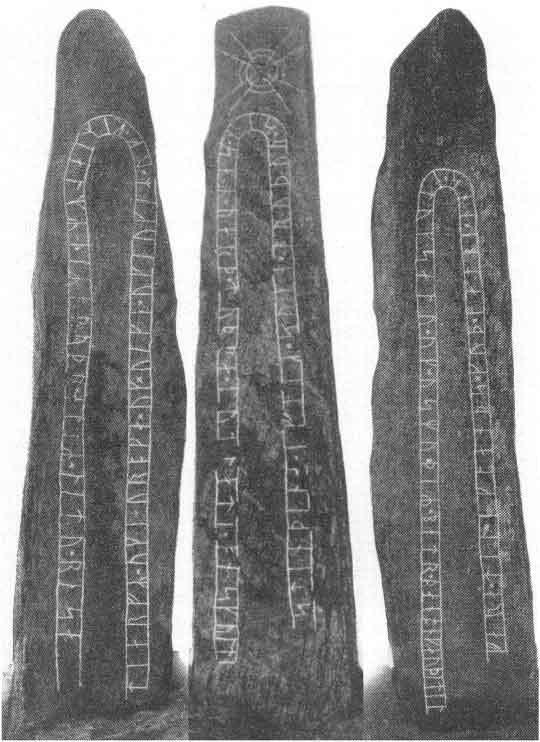 i poemi runici