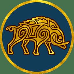 simbolo pagano
