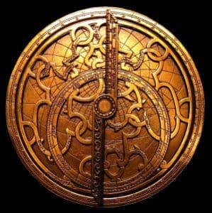 astrolabio meccanico