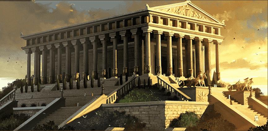 معبد آرتمیس