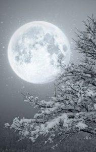 luna del ghiaccio