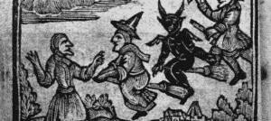 le origini della stregheria