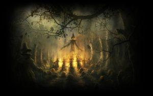 magia samhain