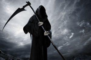 sognare la morte