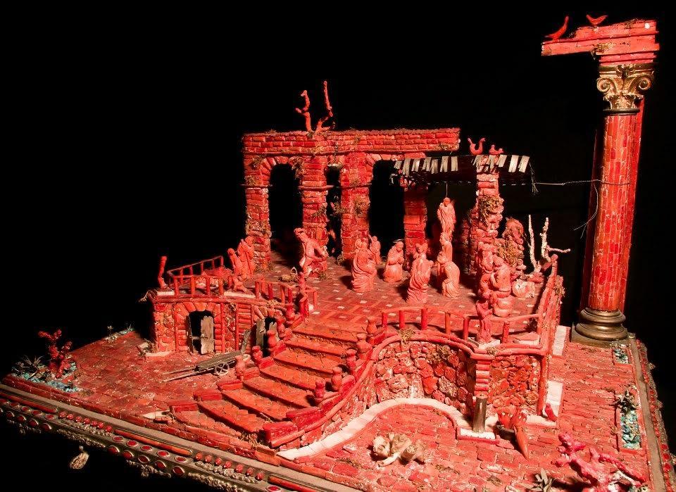 corallo rosso