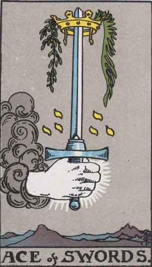 seme di spade