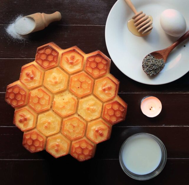 torte al miele